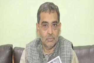 Arrogance of BJP made me quit NDA, says RLSP leader Upendra Kushwaha