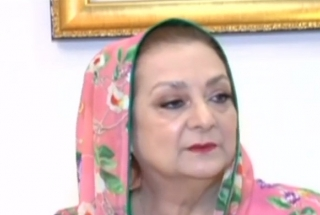 Saira Banu requests meeting with PM on Dilip Kumar property case