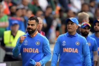 Virat Kohli retains number one spot in latest ICC Test batmen rankings