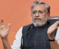 Bihar Deputy CM Sushil Modi files defamation case against Rahul Gandhi