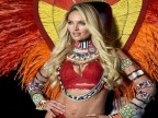 Happy birthday Candice Swanepoel: The Angel's best fashion moments when she is not in the VS lingerie
