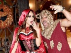 Happy Halloween 2018: Hollywood celebs take the spooky day to a next level