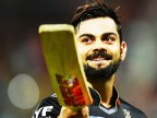 Happy Birthday Virat Kohli! Splendid facts about the cricket ace!