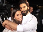 In Pics: Story behind Deepika Padukone-Ranveer Singh first meeting