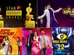 BARC TRP ratings week 1, 2019: Reality shows, Awards night outshine daily soaps