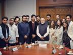 From Ranbir Kapoor to Alia Bhatt, Bollywood young stars meet PM Narendra Modi - see pics