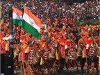 70th Republic Day: Best of majestic Rajpath parade