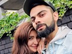 Valentine's Week: Pics of Virushka show a love story written by Cupid himself