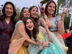 In Pics: Alia Bhatt is the coolest bridesmaid ever; here's proof