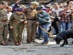 In pics: Grenade blast at Jammu's bus stand kills 1