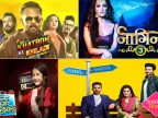 TRP ratings week 10 2019: Kulfi Kumar Bajewala back in top five