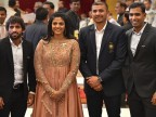 Gautam Gambhir, Harika Dronavalli and other winners of Padma Awards 2019