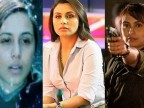 Happy Birthday Rani Mukherjee: Films where the actress broke stereotypes with 'out-of-the-box' roles