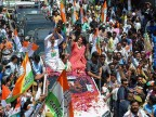 In pictures: How India, world's largest democracy, is gearing up for its national elections