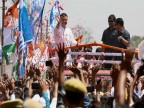 Hum Saath Saath Hain in Amethi: Family puts on united front for Rahul Gandhi's nomination