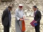 PM Modi offers prayers at Kedarnath shrine