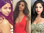 Happy Birthday Suhana Khan: Stunning pics of SRK's darling daughter that is proof she is diva in making