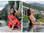 Anita Hassanandani's 'just another day at the pool' pictures are perfect to beat the heat