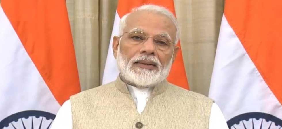 Union Budget 2019: PM Modi hails 'Bahi-Khata', terms it complete budget