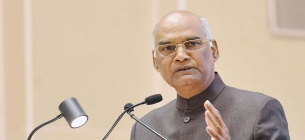Article 35A scrapped in Jammu and Kashmir as President Ram Nath Kovind gives nod  (File Photo)