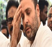 Rahul on scrapping Article 370: 'Abuse of executive power, grave implications for national security'