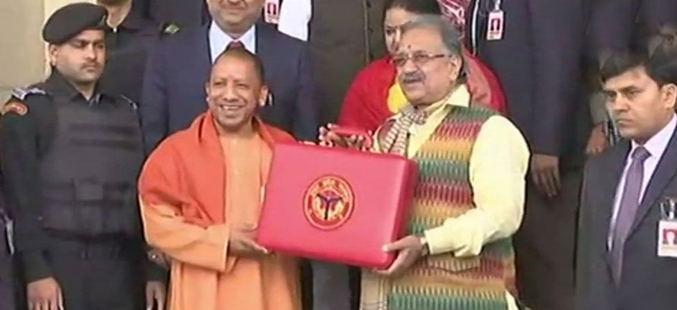 Uttar Pradesh Finance Minister Rajesh Agarwal resigns ahead of Cabinet expansion