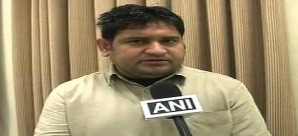 AAP MLA Sandeep Kumar from Sultanpur Majra disqualified for supporting BSP in Lok Sabha polls