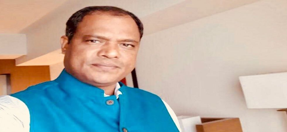 Former Rajya Sabha MP Santiuse Kujur resigns from Congress