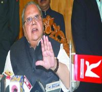 J&K Governor Satya Pal Malik reacts to 'panic' in Kashmir, says it's 'pure security measure'