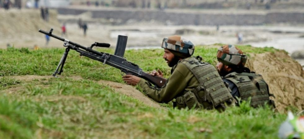 In the biggest terror attack in nearly two decades in Jammu and Kashmir, 42 CRPF personnel were killed in Pulwama on February 14, 2019. (File Photo)