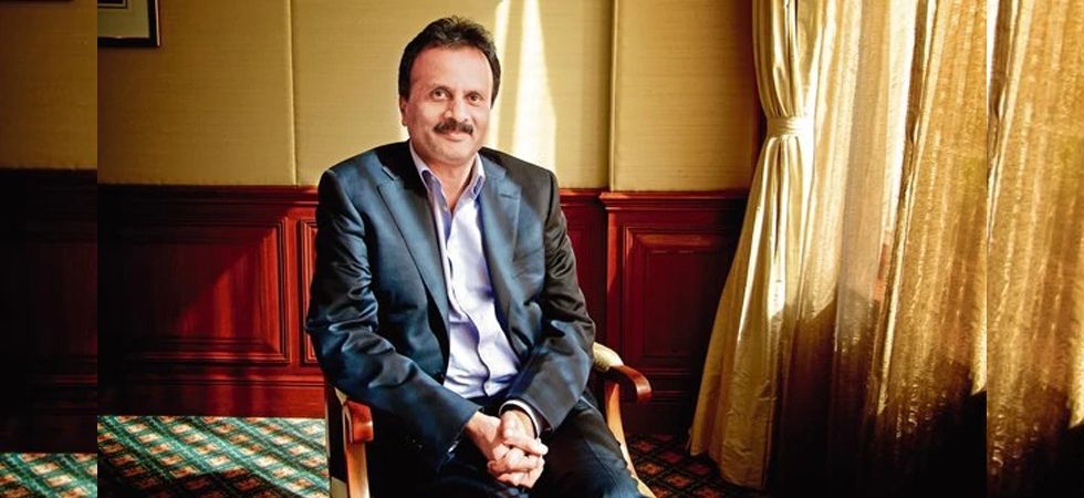 On reaching the bridge, VG Siddhartha alighted from the car and told his driver that he was going for a walk. (File Photo)