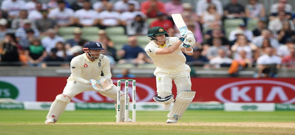 Steve Smith scored a century in both innings of a Test match in what was his first match after he was banned for a year following the ball-tampering scandal in Cape Town. (Image credit: Getty Images)