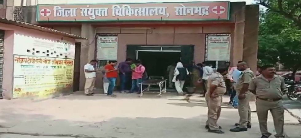 9 killed, over 15 injured in gunfight between 2 groups over property dispute in UP's Sonbhadra