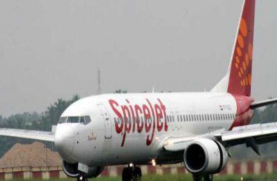 SpiceJet technician killed after getting stuck in plane's landing gear door at Kolkata Airport