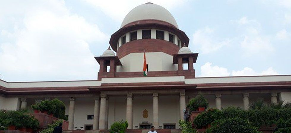 The Supreme Court said that if necessary, chamber hearing may take place.