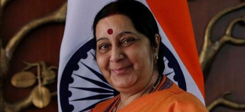 Sushma Swaraj, former External Affairs Minister critical, admitted to AIIMS