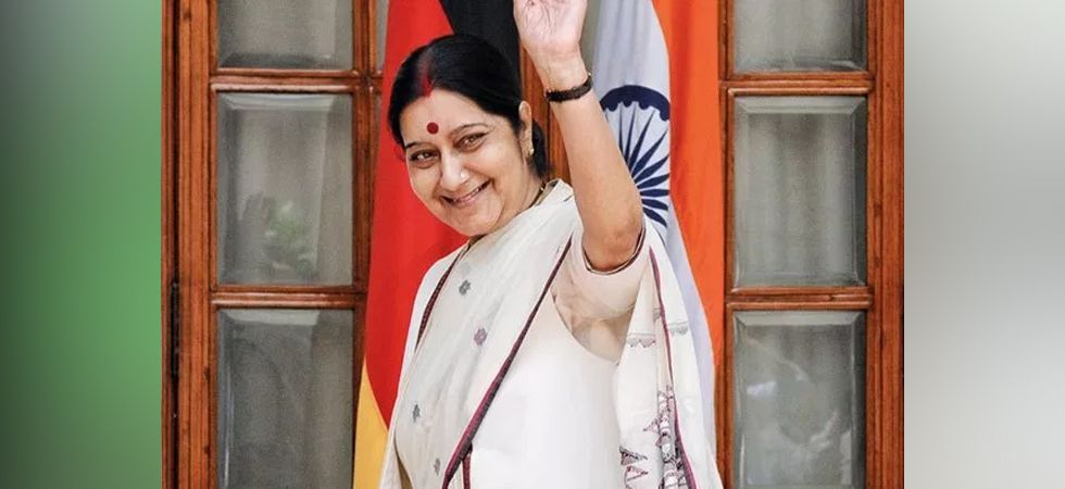 BREAKING: Senior BJP leader and former Union Minister Sushma Swaraj passes away