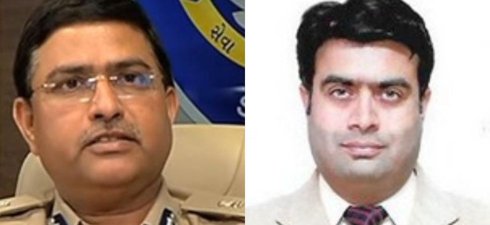 Tarun Gauba, who supervised probe against Rakesh Asthana, repatriated to state cadre