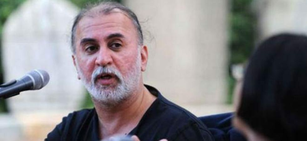 Tarun Tejpal is alleged to have sexually assaulted a former woman colleague inside the elevator of a five-star hotel in Goa in 2013. (File Photo)