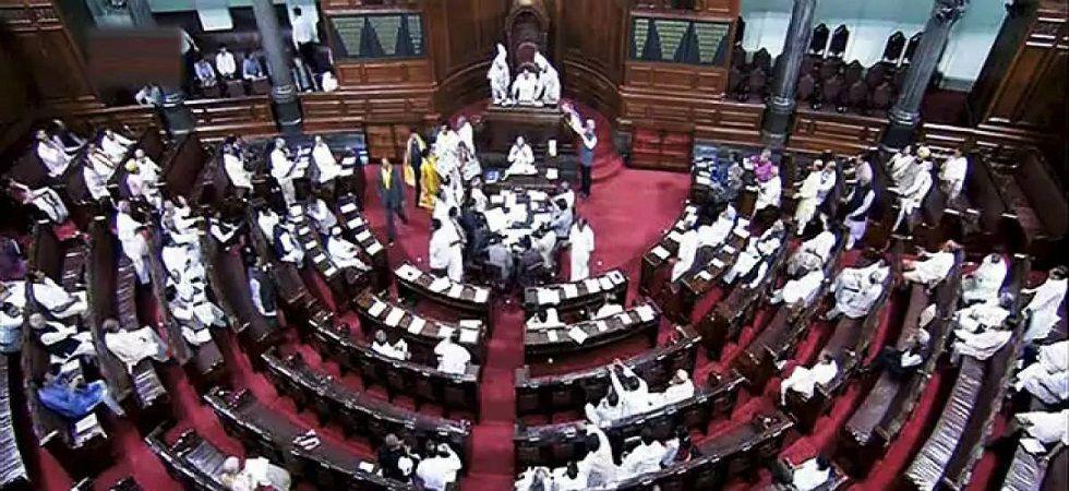 After JDU, AIADMK abstain from voting on Triple Talaq in Rajya Sabha