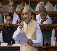 UAPA, bill which will empower govt to designate individuals as terrorists, passed in Lok Sabha