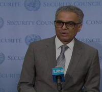 Article 370 India's 'internal matter', gradually removing restrictions: Akbaruddin after UNSC meet