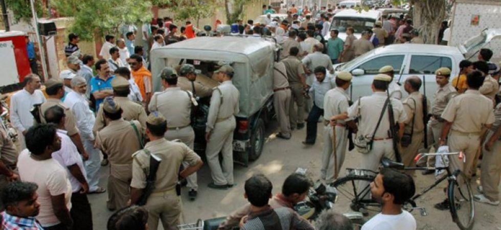 There was public outrage after the woman went missing. Many saw several similarities between this case and what happened in Unnao. (File Photo)
