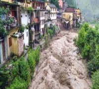 Helicopter crashes near Arakot in Uttarakhand's Uttarkashi, reports ANI