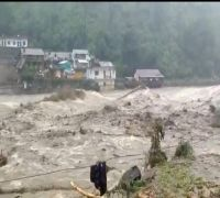 18 people missing as flood washes away several houses in Uttarakhand: Reports