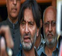 Kashmir separatist leader Yasin Malik 'absolutely fine': Tihar prison DG amid rumours